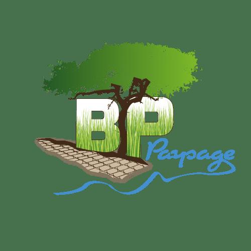 Création Graphique pour BP Paysage
