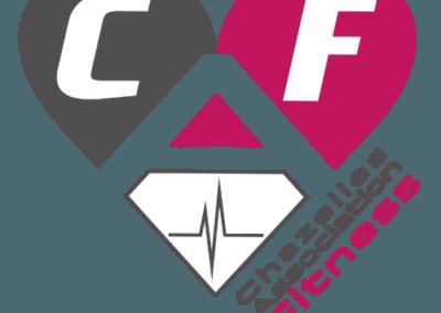 Création Graphique & social media pour CAF Fitness Association