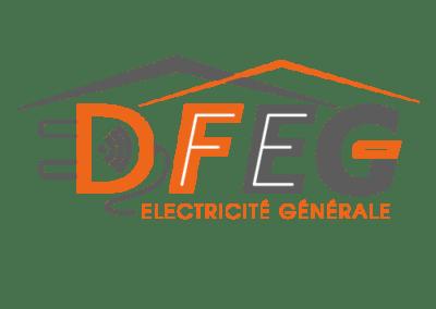 Création Graphique pour DFEG