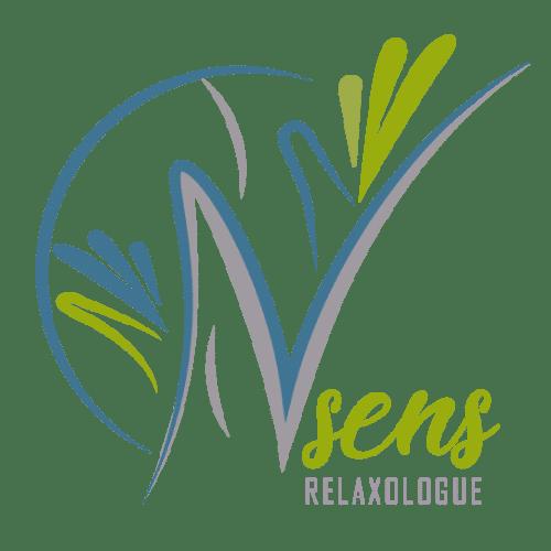 Création Graphique & enseigne pour Nsens Relaxologue