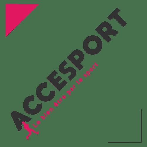 Création Graphique & gestion publicitaire pour Accesport