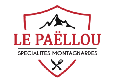Creation Graphique pour Restaurant le Paellou