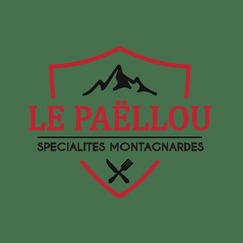 Creation Graphique pour Restaurant le Paellou